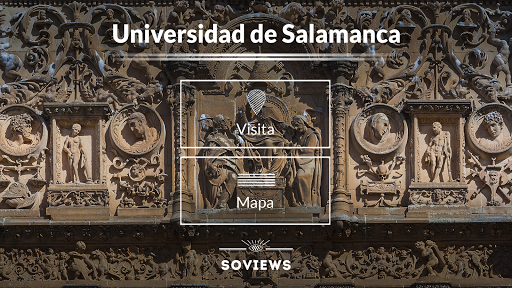 Salamanca Universidad-Soviews
