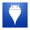 My Location Widget icon