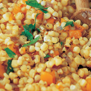Confetti Corn Recipes