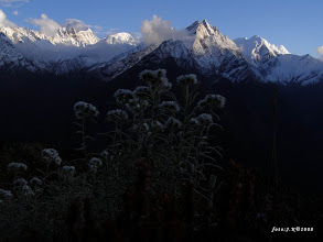 Photo: Vlavo Ronthi Peak (6065)