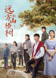 A Hawthorn Tree Far Away China Drama