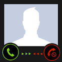 Fake Call & SMS icon