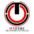 OnTime - Transportasi Online