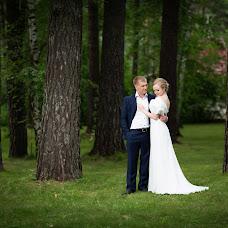 Wedding photographer Dmitriy Zagurskiy (Zagursky). Photo of 31.10.2017