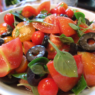 Greek Basil Recipes.