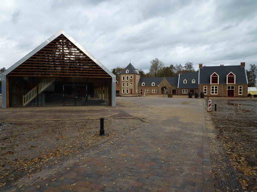 2016-11-18 BVA Commanderieplein Ootmarsum
