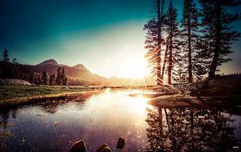Photo: Miracle in Yosemite