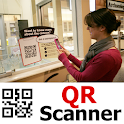 QR Scanner Codes icon