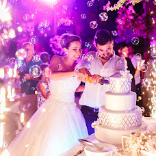 Wedding photographer Alvin Harambasic (AlvinLee). Photo of 31.10.2017