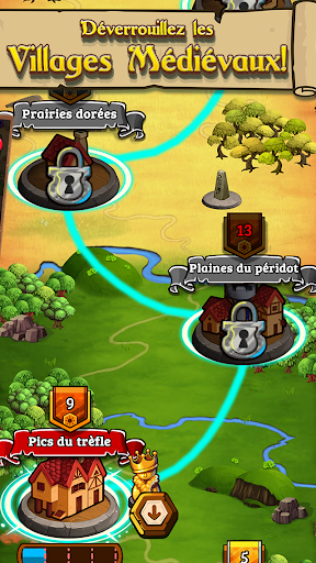 Télécharger Gratuit Royal Idle: Medieval Quest mod apk screenshots 5