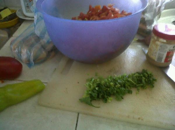 Homemade Tomato Sauce Recipe