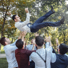 Wedding photographer Syuzanna Vasileva (zvezda). Photo of 10.09.2018