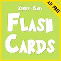 Baby and Toddler Flashcards icon
