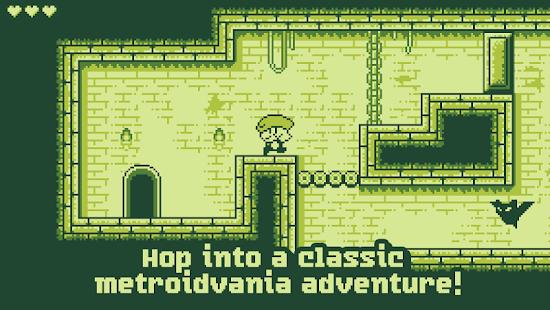 Tiny Dangerous Dungeons Screenshot 1