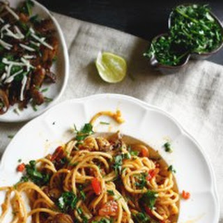 Spaghetti For A Crowd Recipes