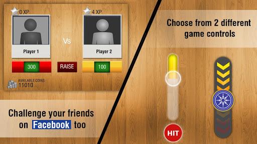 Real Carrom 3D : Multiplayer 2.2.4 screenshots 7