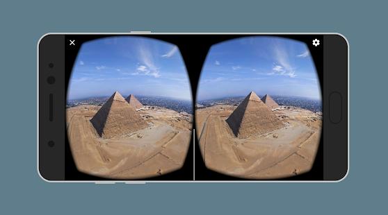 Egypt VR 360 - náhled