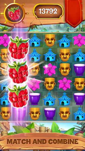 Candy Forest 2020 screenshot 1
