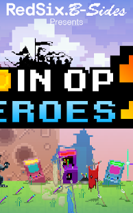 Coin-Op Heroes 2 Screenshot