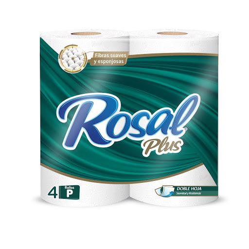Papel Higienico Rosal Rosal Plus