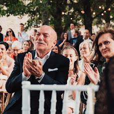 Hochzeitsfotograf Ruben Venturo (mayadventura). Foto vom 21.11.2017