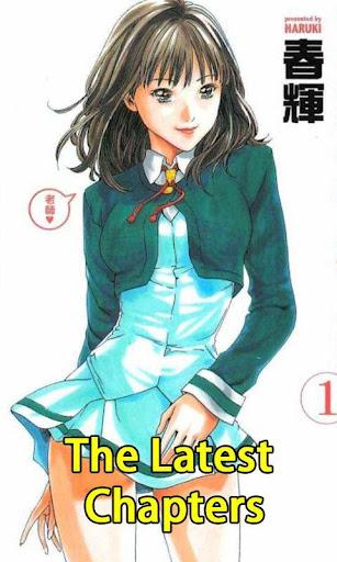 Love comics u2014 Read free manga online 2.003 Screenshots 2