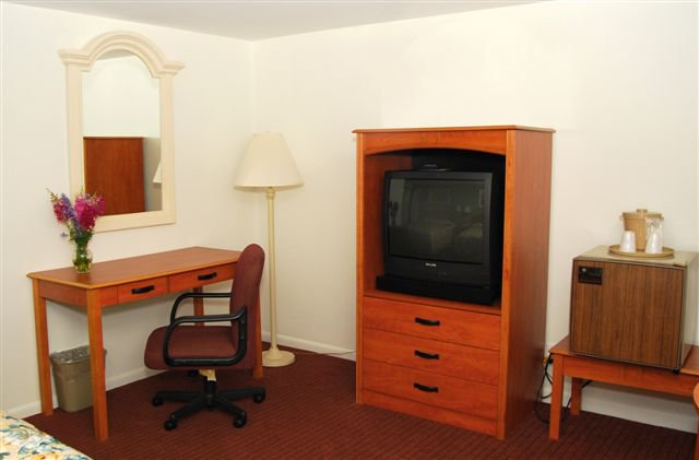 Photo: Double Bed Guestroom