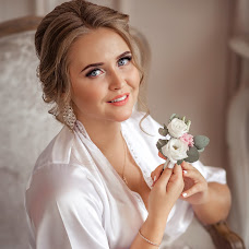 Wedding photographer Fedor Ermolin (fbepdor). Photo of 19.09.2018