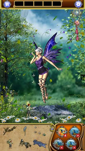 Hidden Object Hunt: Fairy Quest screenshots 5