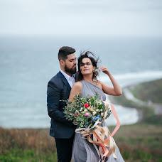 Wedding photographer Yana Shpicberg (YanaShpitsberg). Photo of 16.05.2017