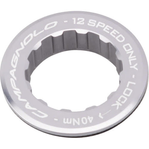 Campagnolo 12-Speed Cassette Lockring for 11t 1st position cog