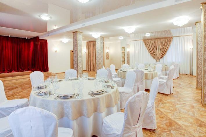Фото №5 зала Vinograd