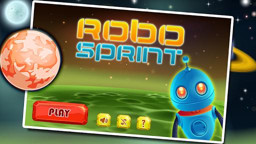 Robo Sprint