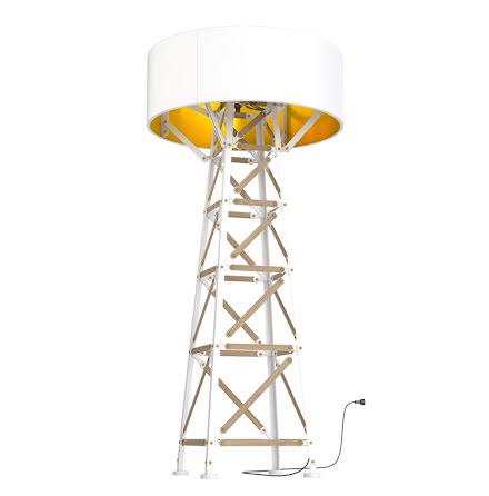 Construction lamp L