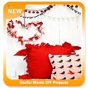 Useful Moms DIY Projects
