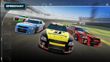 Screenshot of Race Team Manager