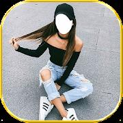 Stylish Dress Fashion - Girls
