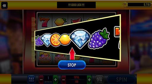 new town nd casino Slot Machine