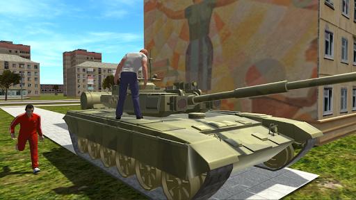 Russian Crime Real Gangster 1.04 screenshots 14