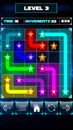 Connect Stars screenshot 6