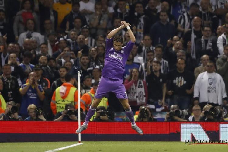 Een finale om van te smullen! Ronaldo schrijft weer geschiedenis, Mandzukic reageert op fabelachtige wijze (mét beelden!)