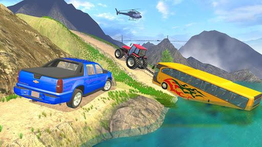 Tractor Pull Simulator Drive 1.4 screenshots 2