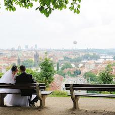 Wedding photographer Aksana Byazrukaya (biazrukaja). Photo of 20.08.2013