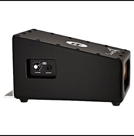 Meinl Snarebox med mick - PSNAREBOX