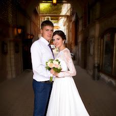 Wedding photographer Natali Repina (NataliRepina). Photo of 11.11.2015