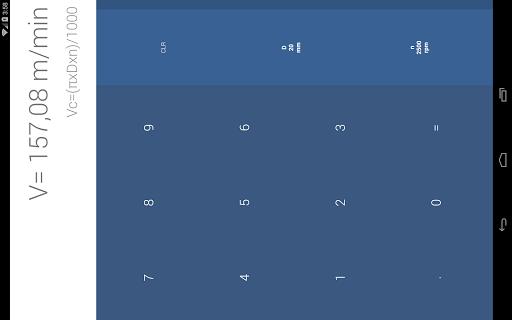 CNCalculator 1.0 screenshots {n} 7