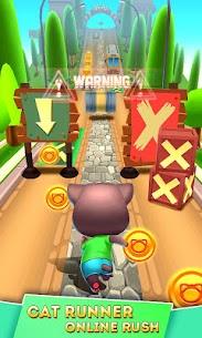 Cat Runner Game Free Download 2