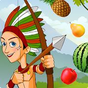 Fruit Shoot: Fruit Shooting Game