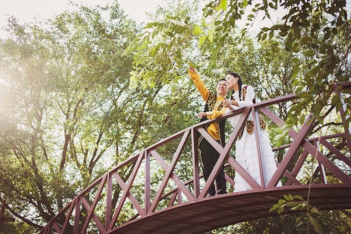 Wedding photographer Galiya Karri (VKfoto). Photo of 06.04.2015