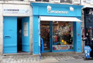 Boutique Conscience